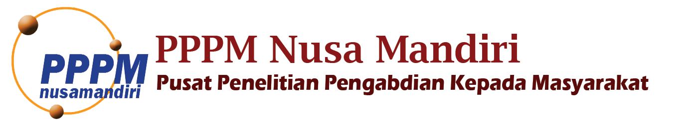 PPPM STMIK Nusa Mandiri Jakarta