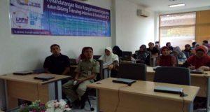 STMIK Nusa Mandiri menandatangani nota kesepahaman (MoU) dengan Kelurahan Ragunan, Jakarta Selatan, Selasa (21/6/2016).