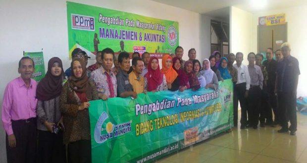 Suasana pelatihan seminar Motivasi Manajemen Organisasi dan Soft Skill di Jakarta